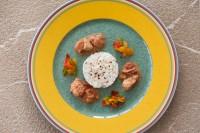 Chicken Chorizo Casserole