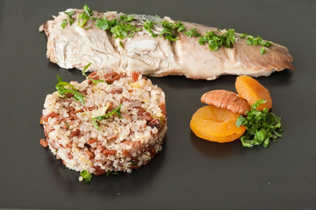 1602 Fruity Rice Quinoa w Grilled Mackerel-1463