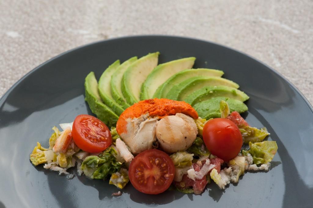 160224 Scallop Citrus Salad-1541