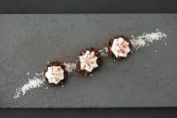 Coconut Chocolate Treats