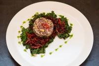 Fall Garden Quinoa