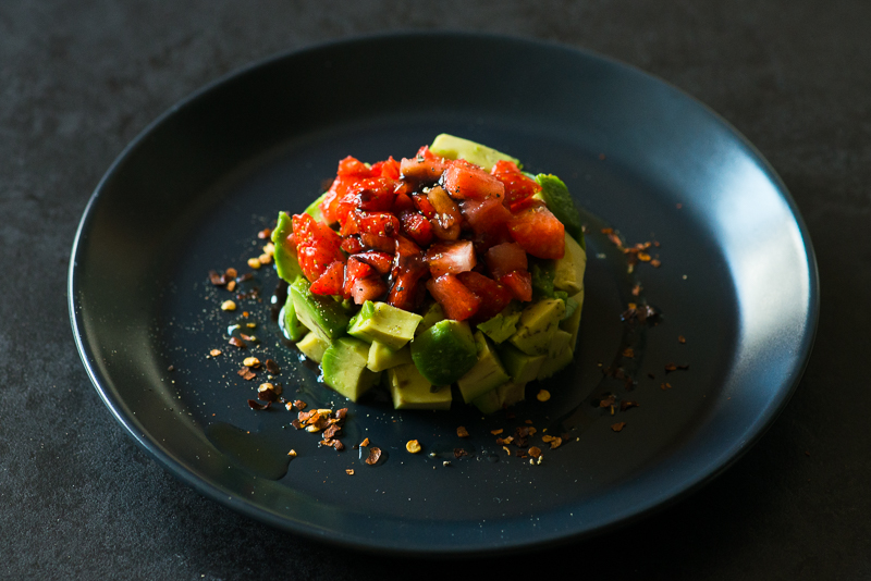 171129 Avocado Strawberry Salad-8451