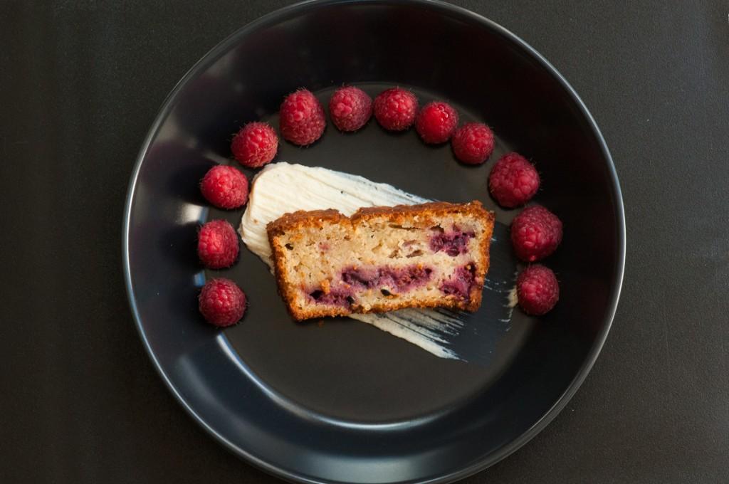 0930 Passionate Raspberry Pie w Cheese Cke Creme DSC_8860