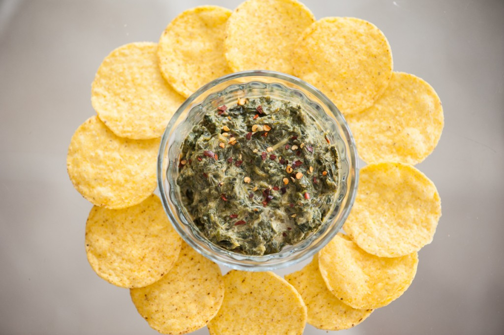 160106 Spinach Dip-1061