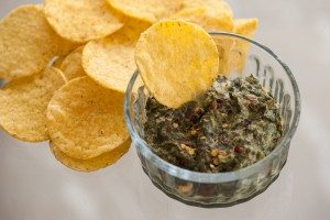 160106 Spinach Dip-1071
