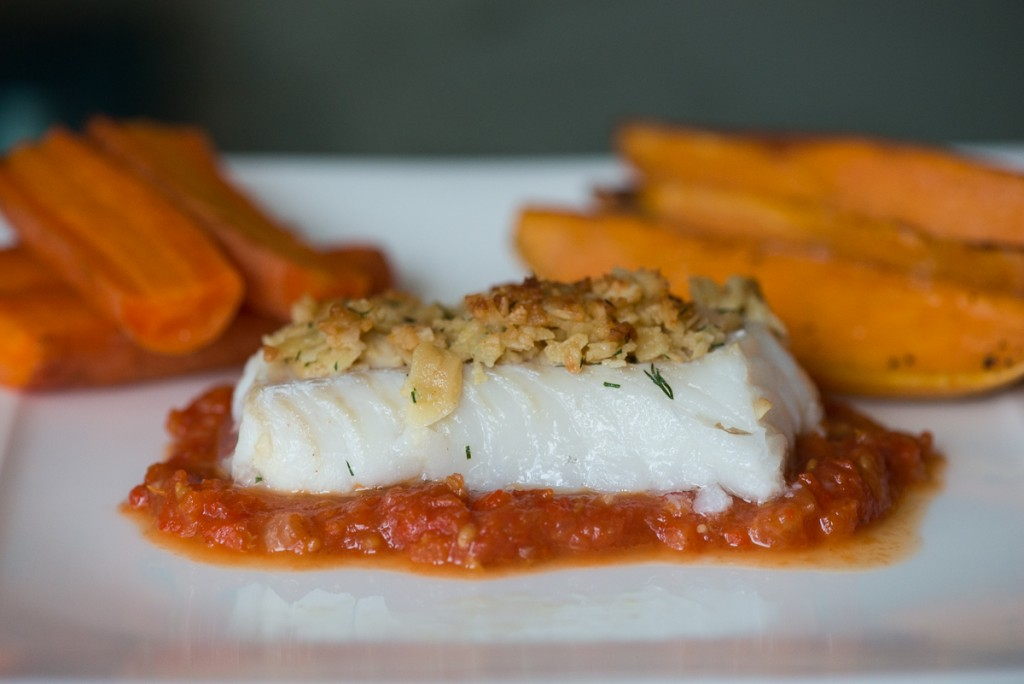 160113 Almond Crusted Cod-0968