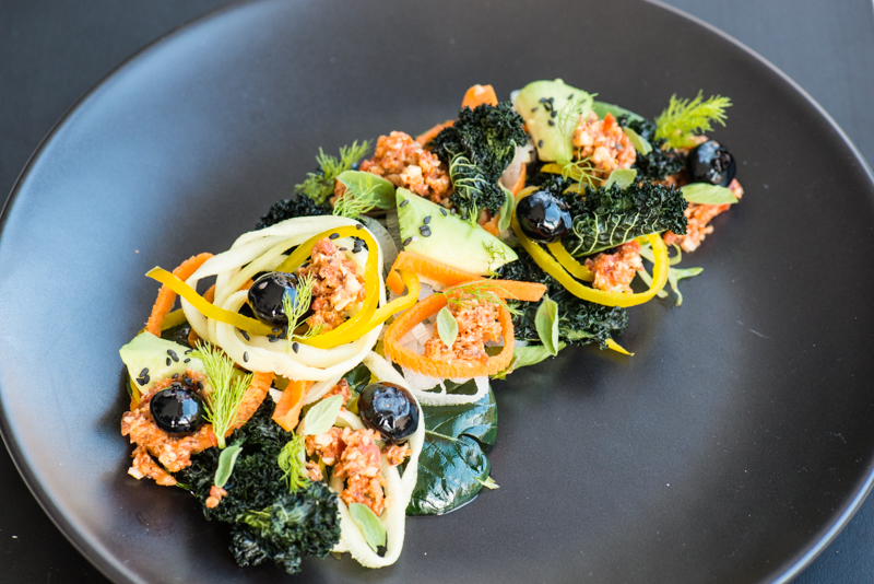 180220 Kale Blueberries Superfood Salad Nutty Gremolata-9166