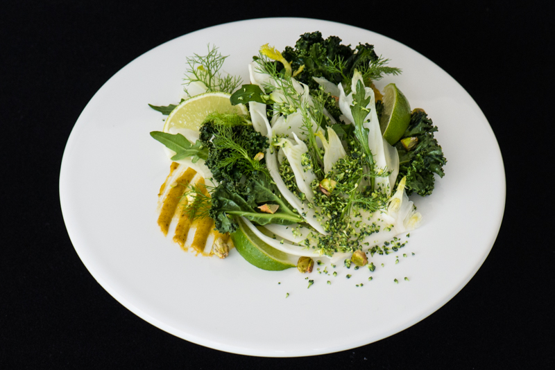 180321 Fennel Salad with Pistachio Dressing-9391